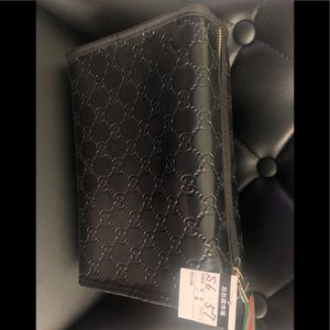 Authentic Gucci purse/ make up bag
